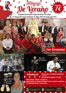 Alegría de Verano @ Centro Cultural Virgen del Carmen | Torrevieja | Comunidad Valenciana | Espa