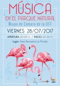 Música en el parque natural @ Parque natural de la Mata | Torrevieja | Comunidad Valenciana | Espa