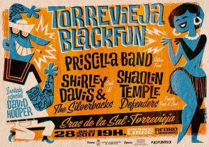 Torrevieja Blackfun @ Eras de la Sal | Torrevieja | Comunidad Valenciana | Espa