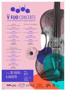 Festival Internacional de jóvenes orquestas @ Auditorio Internacional de Torrevieja | Torrevieja | Comunidad Valenciana | Espa