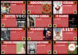 De Virginis Annuntiatione @ La Cueva de Melp?mene | Torrevieja | Comunidad Valenciana | Espa
