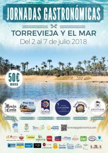 Jornadas Gastronómicas @ torrevieja | Torrevieja | Comunidad Valenciana | Espa