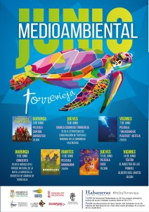 Junio Medioambiental - Capitán Fantástico @ Centro Cultural Virgen del Carmen