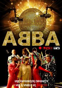 Abba Live TV @ Auditorio Internacional de Torrevieja