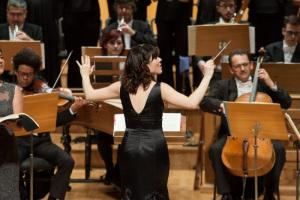 Orff Carmina Burana @ Auditorio Internacional de Torrevieja