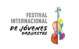 Festival Internacional de Jóvenes Orquestas @ Auditorio Internacional de Torrevieja