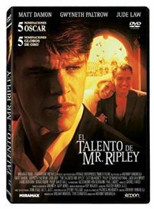 Eras de Cine. Cine de verano: El Talento de Mr. Ripley @ Eras de la Sal