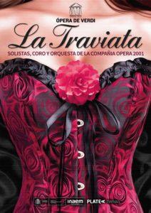 La Traviata @ Auditorio de Torrevieja