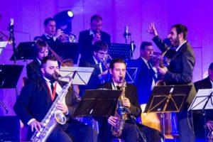 Torrevieja suena a Jazz: Cotijazz Big Band @ Auditorio de Torrevieja