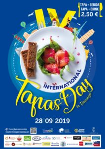 International Tapas Day @ Varios establecimientos