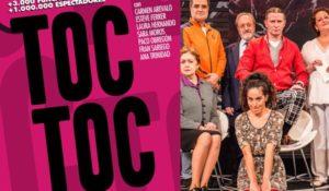 Toc-Toc @ Auditorio de Torrevieja