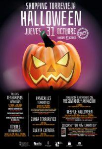 Halloween @ Centro de Torrevieja
