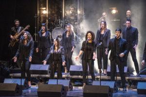 Joyful! @ Auditorio Internacional de Torrevieja