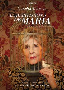 Teatro: La Habitación de María @ Teatro Municipal de Torrevieja