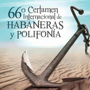 66 CERTAMEN INTERNACIONAL DE HABANERAS Y POLIFONÍA DE TORREVIEJA - Velada Inaugural @ Eras de la Sal
