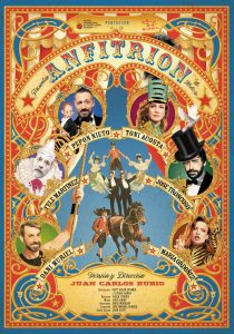 Teatro: Anfitrión @ Teatro Municipal de Torrevieja
