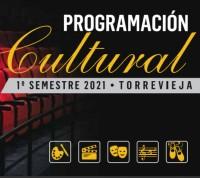Concierto Banda Juvenil de la Unión Musical Torrevejense @ Teatro Municipal