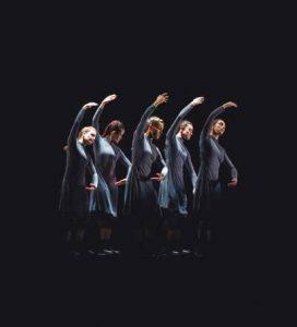 Danza: Mulïer @ Teatro Municipal de Torrevieja