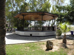 Música en Parque, Grupo de Cámara de la Orquesta Sinfónica de Torrevieja @ Parque Doña Sinforosa