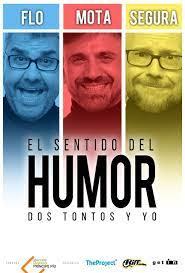 El sentido del humor, dos tontos y yo @ Auditorio Internacional de Torrevieja