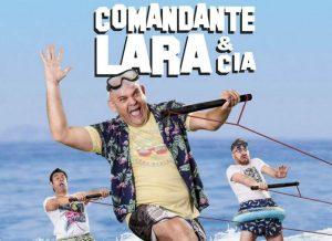 """Comandante Lara y Cía """" A toda costa"""" @ Auditorio Internacional de Torrevieja"""