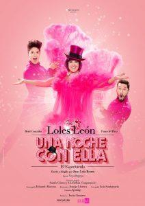 """Loles León """" una noche con ella"""" @ Auditorio Internacional de Torrevieja"""