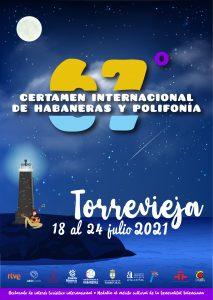 67º Certamen Internacional de Habaneras y Polifonía