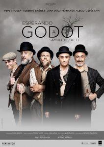 """""""Esperando a Godot"""" @ Teatro Municipal"""