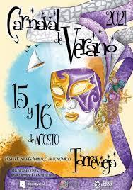 Carnaval de Verano @ Eras de la Sal